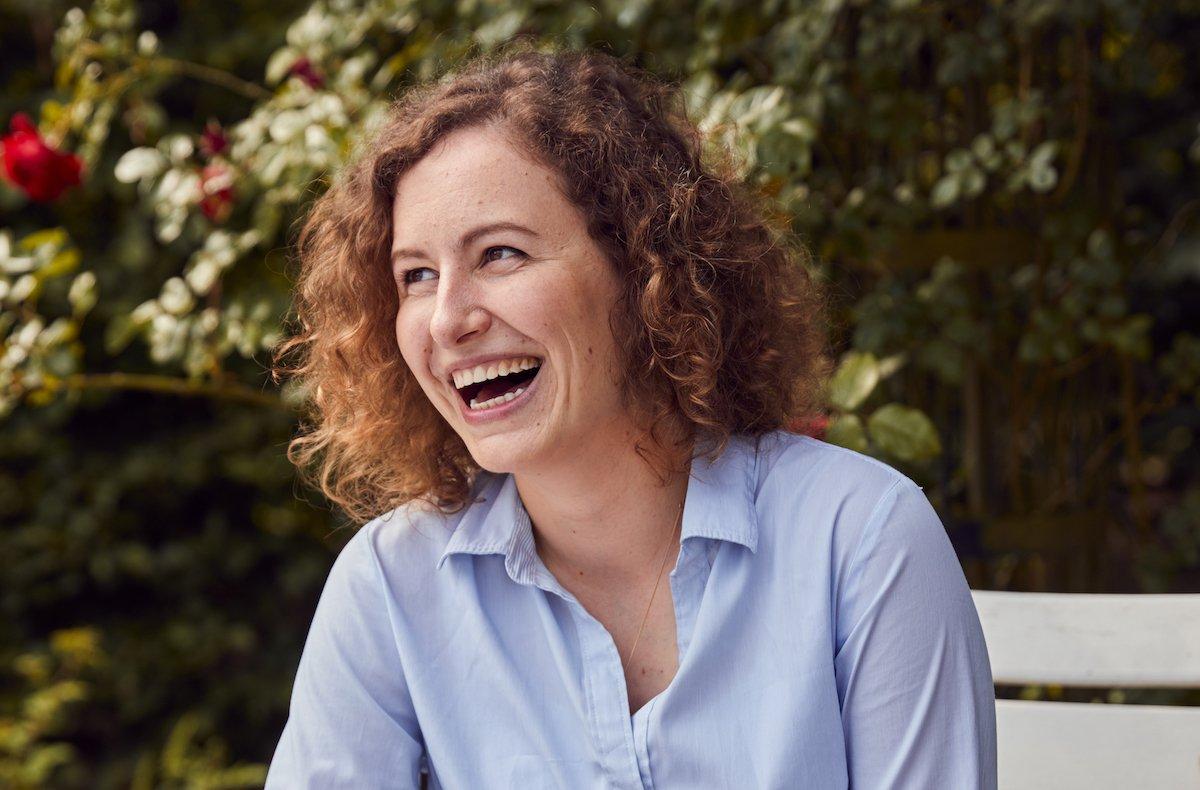 Anne Pleun van Eijsden