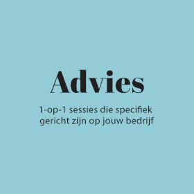 PR-advies